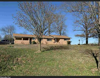 166 MAXEY RD, AMITY, AR 71921 - Photo 2