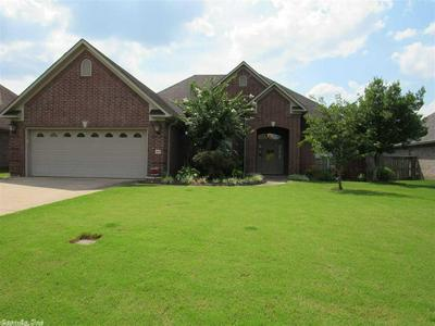 1575 CHINOOK, Conway, AR 72034 - Photo 1