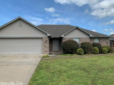 2350 ORCHID, Conway, AR 72034 - Photo 2