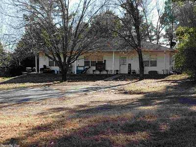 234 AND 161 TIMBER LANE AND JUMBO ROAD, Melbourne, AR 72556 - Photo 1