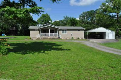 13009 HIGHWAY 95 W, Scotland, AR 72141 - Photo 1