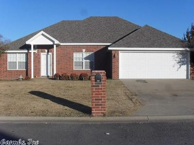 2216 DANIEL DR, SEARCY, AR 72143 - Photo 1