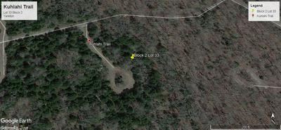KUHLAHI TRAIL, Cherokee Village, AR 72529 - Photo 1
