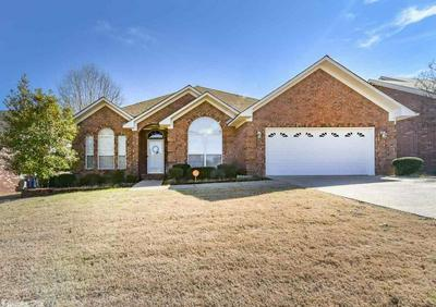 114 WATERSIDE DR, MAUMELLE, AR 72113 - Photo 1
