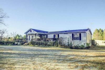 1108 W MAIN ST, Traskwood, AR 72167 - Photo 1