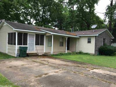 3711 TRENT RD, BLYTHEVILLE, AR 72315 - Photo 2