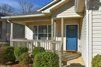 1912 PERRY ST, LITTLE ROCK, AR 72205 - Photo 2