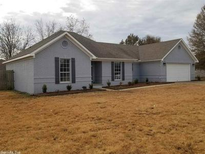4 SARAHS PL, VILONIA, AR 72173 - Photo 2