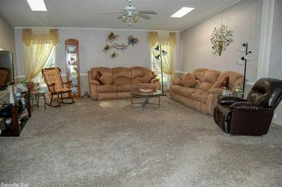 425 COUNTY ROAD 206, Norfork, AR 72658 - Photo 2