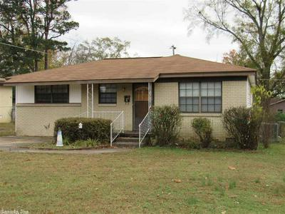 601 NEAL ST, Jacksonville, AR 72076 - Photo 2