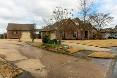 5140 ROUND ROCK DR, CONWAY, AR 72034 - Photo 2