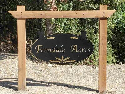 LOT 1 FERNDALE ACRES, Alexander, AR 72002 - Photo 1
