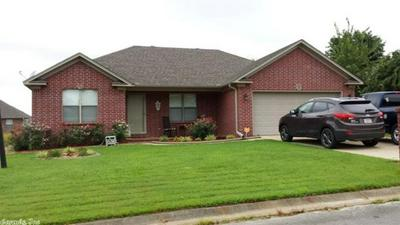 65 WHISPERING WIND CIR, VILONIA, AR 72173 - Photo 1
