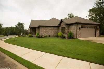 203 COBBLESTONE DR, Cabot, AR 72023 - Photo 2