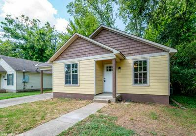1822 SIMMS ST, Conway, AR 72034 - Photo 2