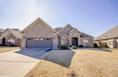 2815 GULFSHORE DR, CONWAY, AR 72034 - Photo 2