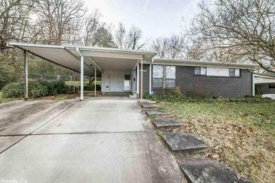806 W F AVE, NORTH LITTLE ROCK, AR 72118 - Photo 1