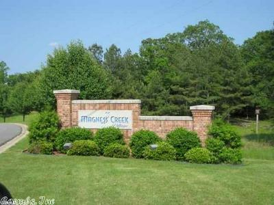 00 MAGNESS CREEK DRIVE, CABOT, AR 72023 - Photo 1