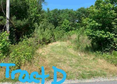 721 HOUSE RD. TRACT D, Traskwood, AR 72167 - Photo 1