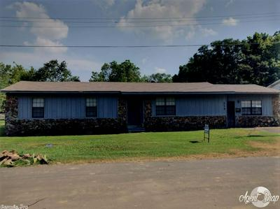 215 E 7TH ST, LONOKE, AR 72086 - Photo 1