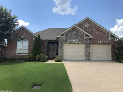 1435 CHAMPIONS DR, Conway, AR 72034 - Photo 1