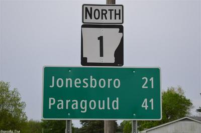 14.47 ACRES HWY 1 N., Harrisburg, AR 72432 - Photo 2