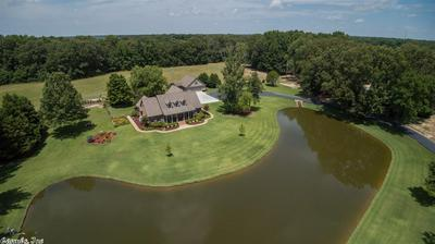 2802 SADDLE CREEK RD, Hazen, AR 72064 - Photo 2