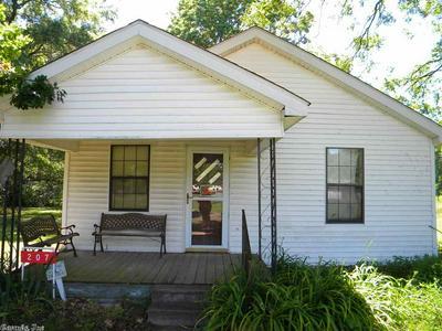 207 GAINES ST, Griffithville, AR 72060 - Photo 1