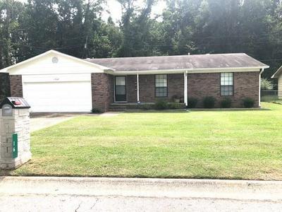 16 GLADE RD, Jacksonville, AR 72076 - Photo 1