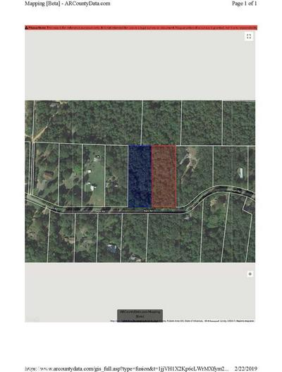 TRACT 7 & 8 RAM ROAD, Mabelvale, AR 72103 - Photo 1