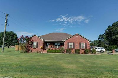 504 MAPLE LN, PERRYVILLE, AR 72126 - Photo 1