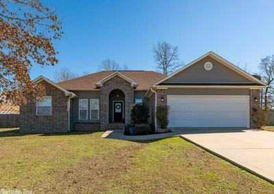 200 ABBY LN, SHERIDAN, AR 72150 - Photo 1