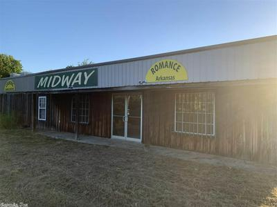 1932 HIGHWAY 5, Romance, AR 72136 - Photo 1