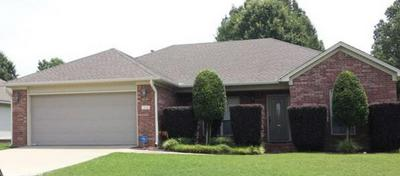 106 SEMINOLE CIR, Austin, AR 72007 - Photo 1