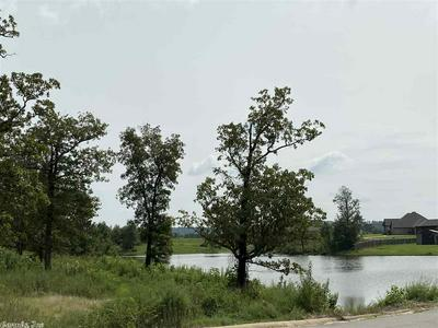 LOT 1 RIVER ROAD COVE, Mayflower, AR 72106 - Photo 1