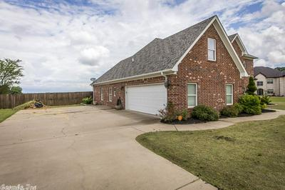 190 PRAIRIE CROSSING CV, Lonoke, AR 72086 - Photo 2