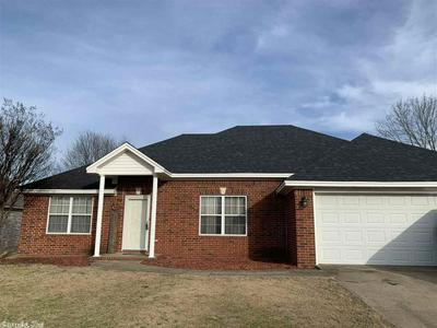 2216 DANIEL DR, SEARCY, AR 72143 - Photo 2