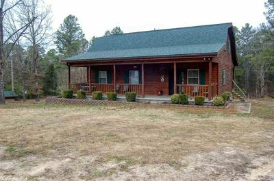 335 HARRIS ST, PINEVILLE, AR 72566 - Photo 1