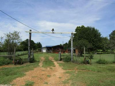 62 MILLER COUNTY 491, Fouke, AR 71837 - Photo 1