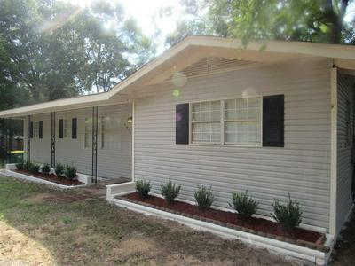 4811 OLD TOM BOX RD, Jacksonville, AR 72076 - Photo 1