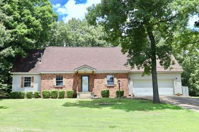 2204 WILLIAMSBURG DR, Jonesboro, AR 72404 - Photo 2