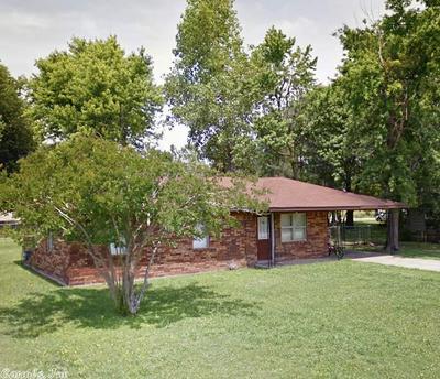 503 SE GIBSON ST, Hoxie, AR 72433 - Photo 1