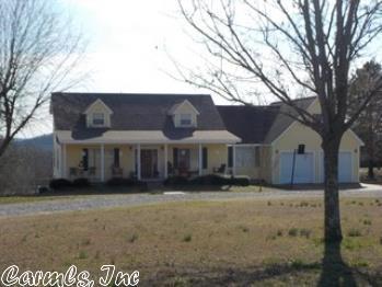 295 MORGAN RD, Batesville, AR 72501 - Photo 2