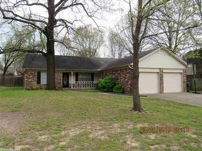 3184 STIMPLE DR, CONWAY, AR 72034 - Photo 1