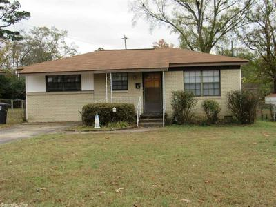 601 NEAL ST, Jacksonville, AR 72076 - Photo 1