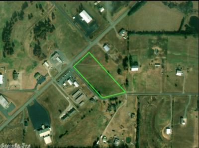 LOT 4 HIGHWAY 25 N, Guy, AR 72061 - Photo 1