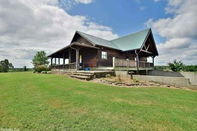 1496 RED HILL RD, MOUNT VERNON, AR 72111 - Photo 1