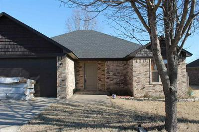 9 ALLI PAIGE DR, VILONIA, AR 72173 - Photo 2
