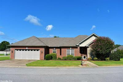 501 CRAIN DR, Searcy, AR 72143 - Photo 1