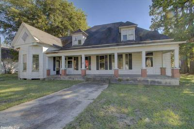 310 E MAIN ST, MURFREESBORO, AR 71958 - Photo 2